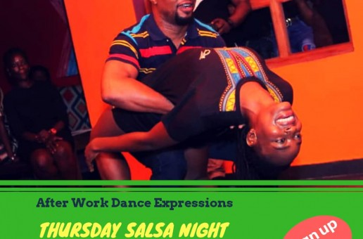 Thursday Salsa at Bottles Mexican Restaurant