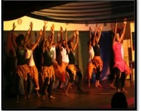Professional Dance Performances for Local and International Events