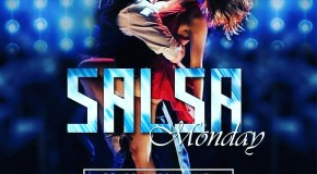 Monday Salsa/Kizomba now at ALBA LOUNGE VI