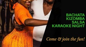 Wednesday After Work Dance Classes @ Othello's Lounge
