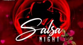 Tuesday Salsa at Thistle Lounge in VI